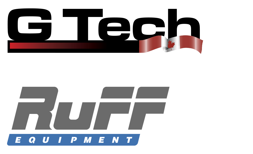 g-tech and ruff